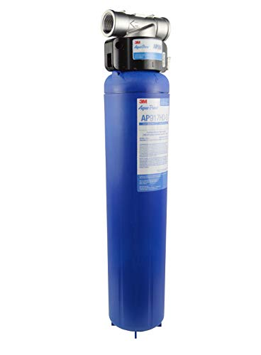 3M Aqua-Pure 5621104  Whole House Sanitary Quick Change Water Filter...
