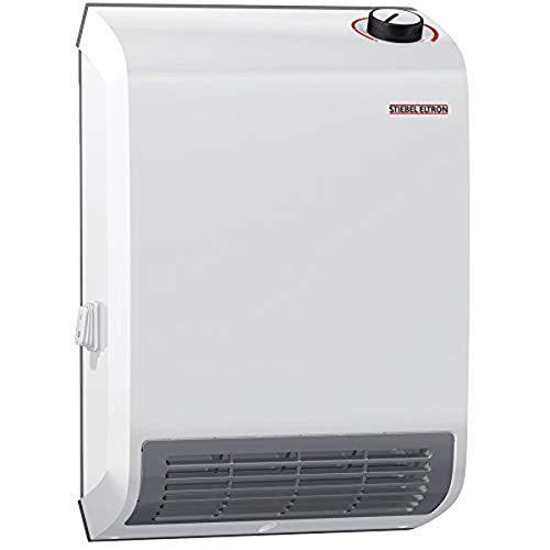 Stiebel Eltron 236305 CK Trend Wall-Mounted Electric Fan Heater,...
