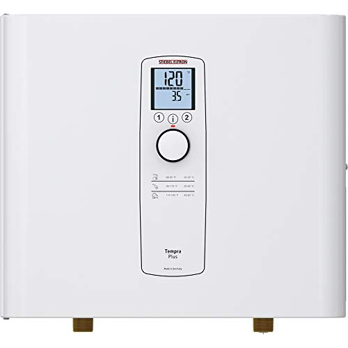 Stiebel Eltron Tankless Water Heater – Tempra 24 Plus – Electric,...