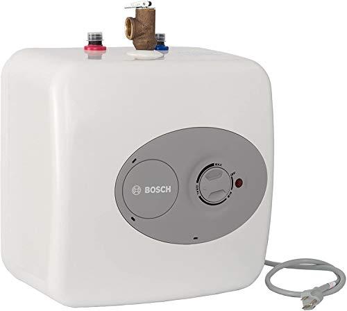 Bosch Electric Mini-Tank Water Heater Tronic 3000 T 2.5-Gallon (ES2.5)...