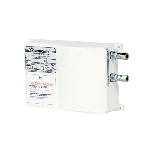 Chronomite SR-20L/240 HTR 240-Volt 20-Amp SR Series Instant-Flow Low...