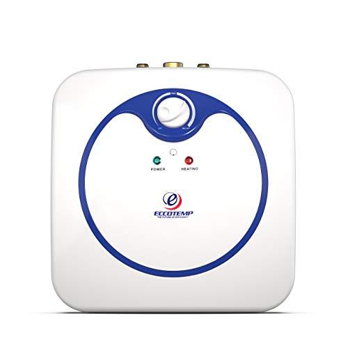 Eccotemp EM-4.0 Electric 4.0-Gallon Mini Tank Water Heater