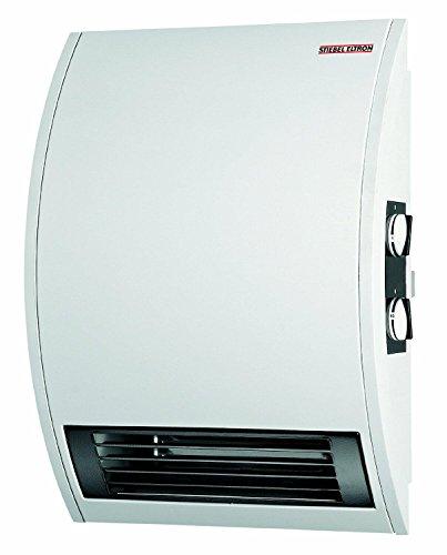 Stiebel Eltron CKT 15E 120-Volt 1500-Watt Wall Mounted Electric Fan...